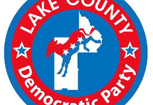 The Lake County Democratic Party is excited about its record-number of Democratic candidates