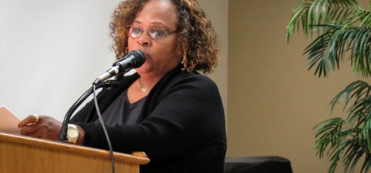 July 2017 Lake County Democratic Committee Meeting