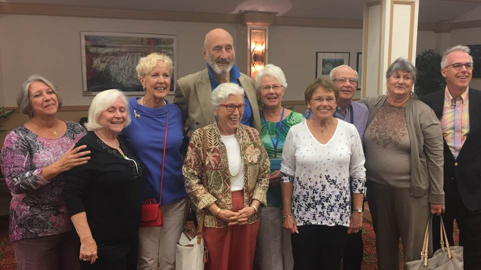 The Noel Paul Stookey Concert was a huge success!