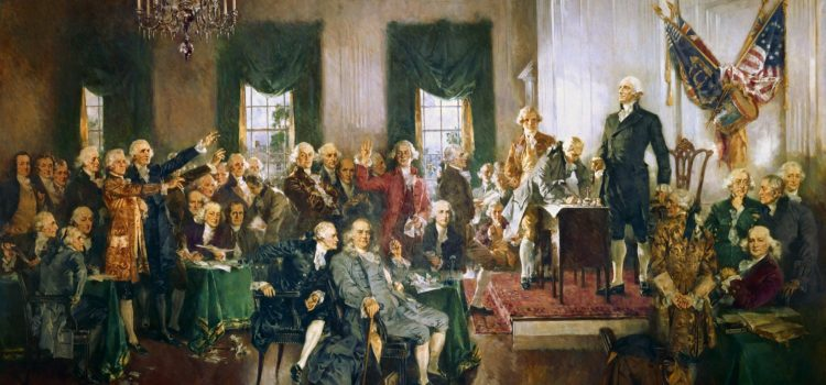 FROM THE LEFT-The Daily Commercial: Two flaws in the Constitution hinder our democracy