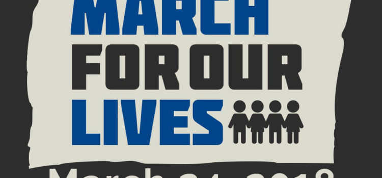 MARCH FOR OUR LIVES- March 24th- Orlando, Tavares, The Villages