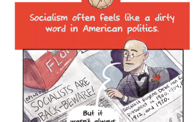 FROM THE LEFT: Understanding what socialism really is